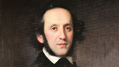 Mendelssohn-Incidental Music and Overture to A Midsummer Night's Dream, I