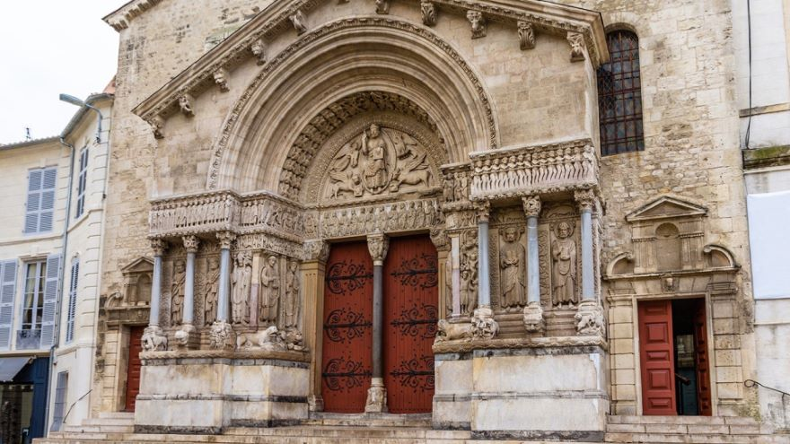 Romanesque Sculpture and Architecture