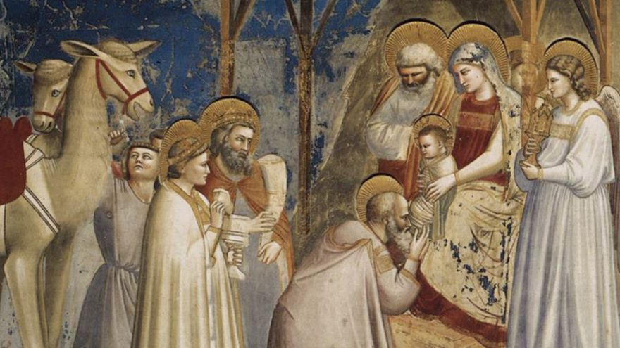 Giotto and the Arena Chapel-Part I