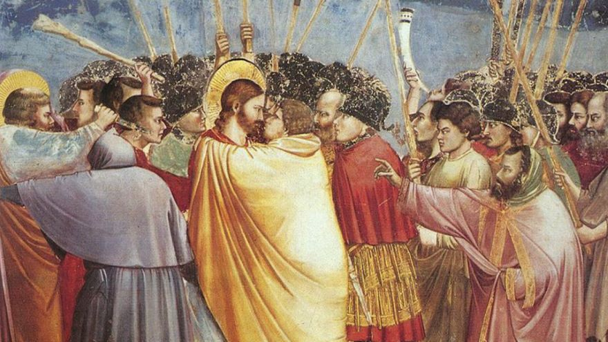 Giotto and the Arena Chapel-Part II