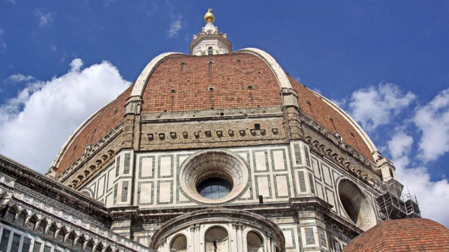 Early Renaissance Architecture in Florence