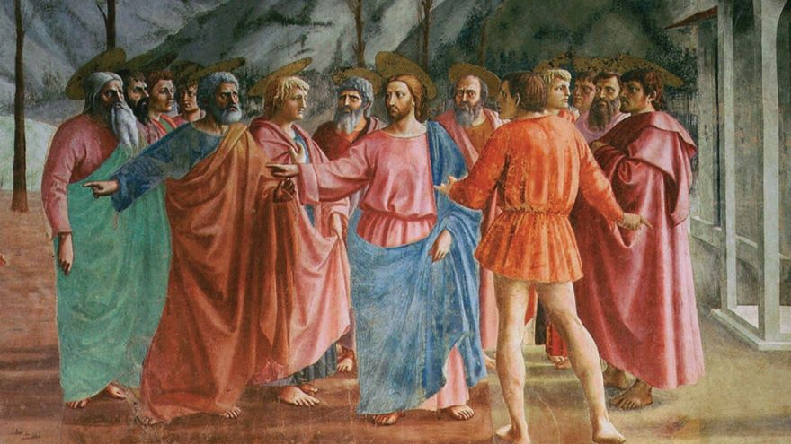 Masaccio and Early Renaissance Painting