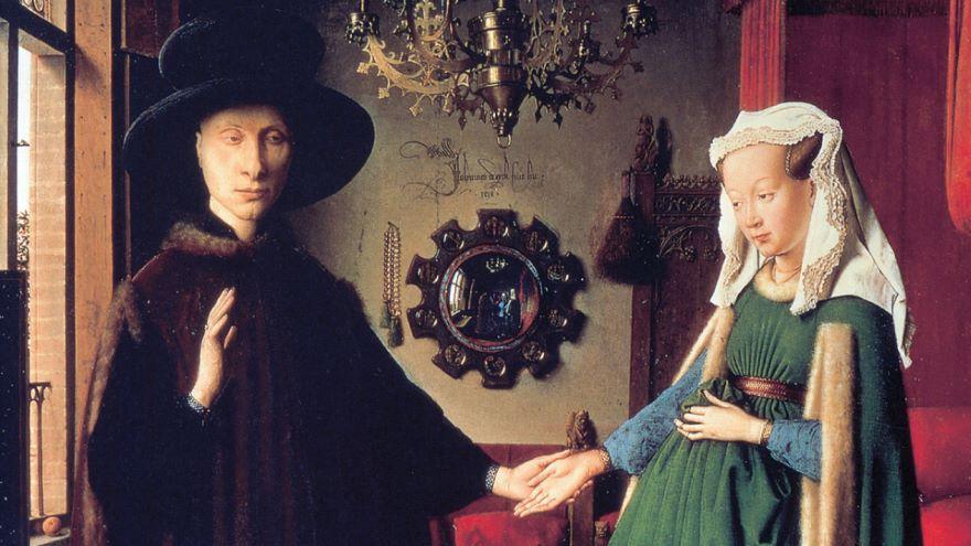 Jan van Eyck and Northern Renaissance Art