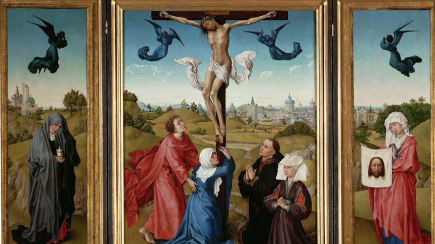 Northern Renaissance Altarpieces