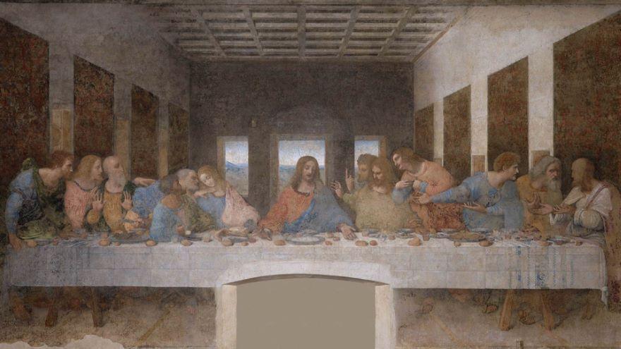 The High Renaissance-Leonardo da Vinci