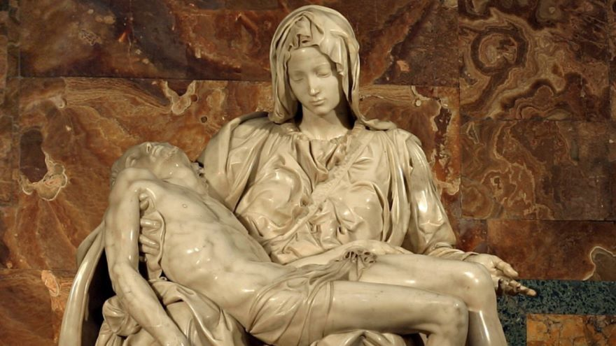 The High Renaissance-Michelangelo