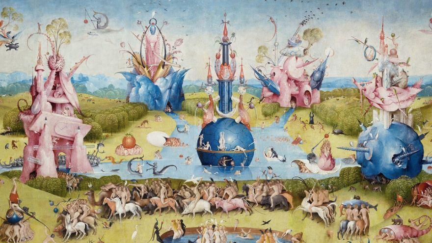 Netherlandish Art in the 16th Century