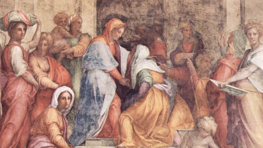 Mannerism and the Late Work of Michelangelo