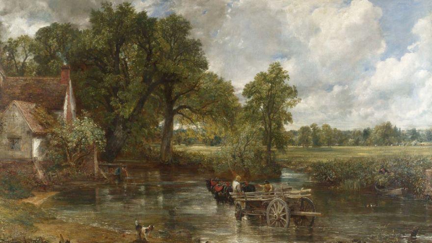 Romanticism in the 19th Century