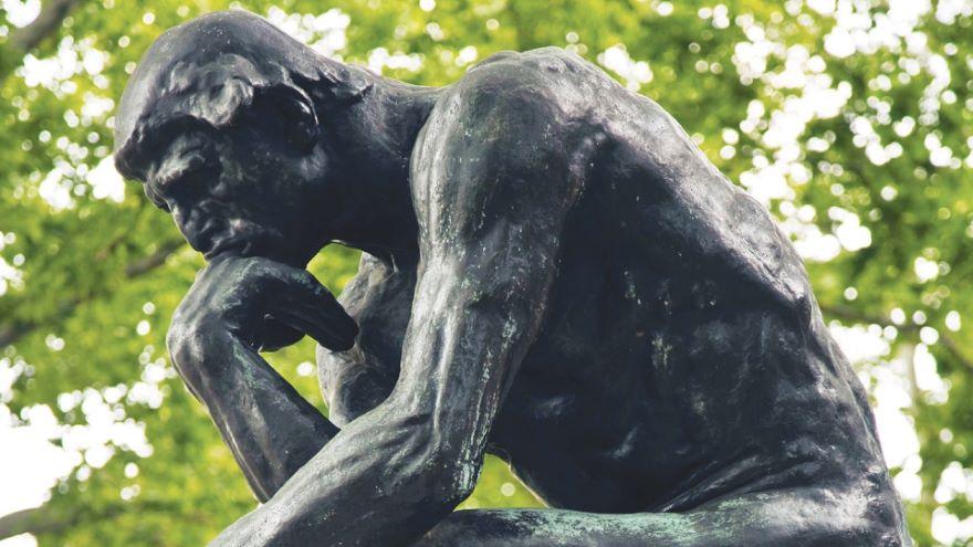 Modern Sculpture-Rodin and Brancusi