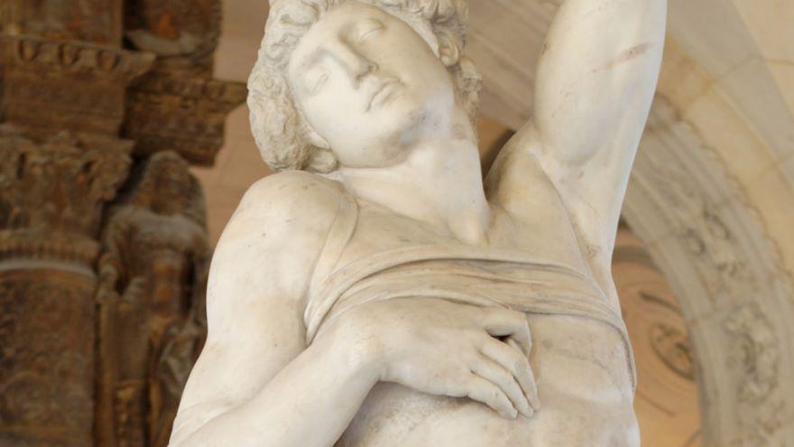 Michelangelo-Roman Projects