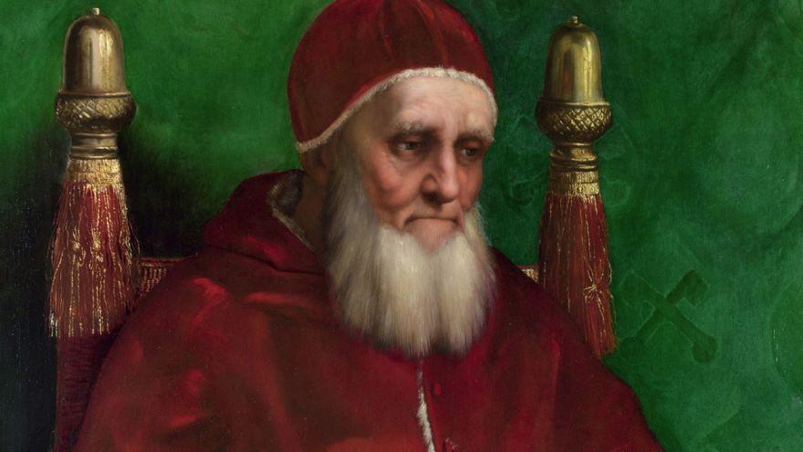 Raphael-Madonnas and Portraits