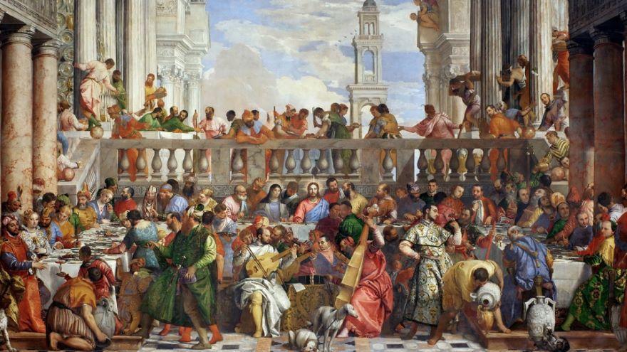 Italian Renaissance and Baroque Painting