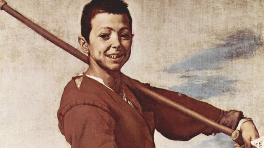 Spanish School of Painting