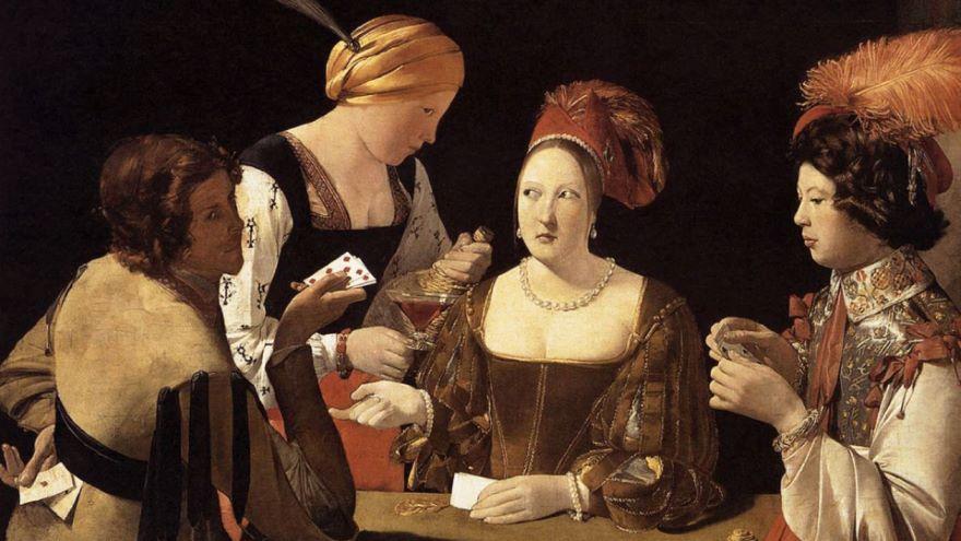 De La Tour, Le Nain, and 17th-century Painting