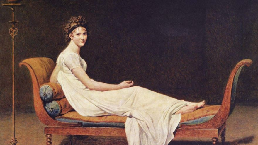 Jacques-Louis David and His School