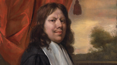 Jan Steen—Order and Disorder in Dutch Life