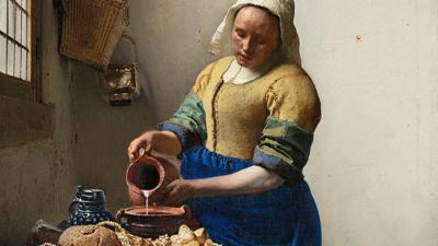 Johannes Vermeer, c. 1655–60