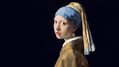 Johannes Vermeer, c. 1665–70