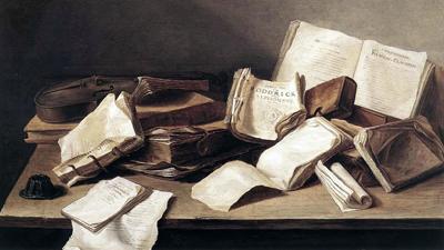 Still-Life Painting, c. 1620–54