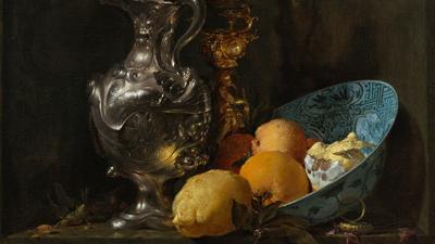 Still-Life Painting, c. 1652–82