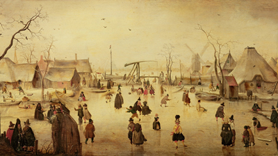 Landscape Painting—The Early Decades