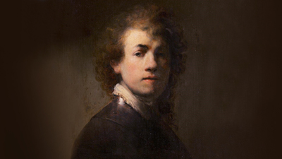 Rembrandt to 1630