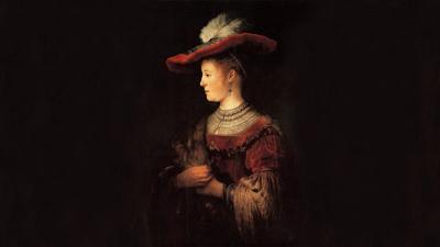 Rembrandt in Amsterdam, 1631–34