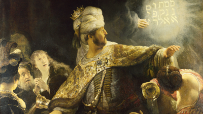 Rembrandt and the Baroque Style