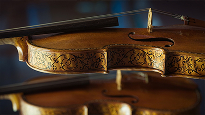 Style Features of High Baroque Music, Part I-A Musical Glossary