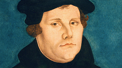 Bach's Inheritance, Part I-The Protestant Reformation and the Rise of Lutheranism