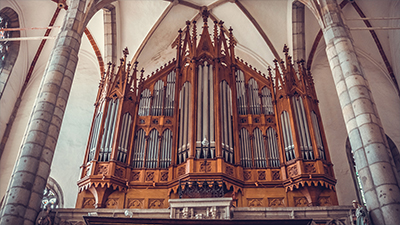 Lutheranism, the Chorale and the Chorale Prelude