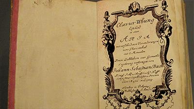 Bach Transcendent-The Goldberg Variations, Part I