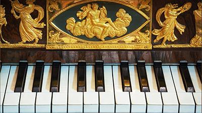 Bach Transcendent-The Goldberg Variations, Part III
