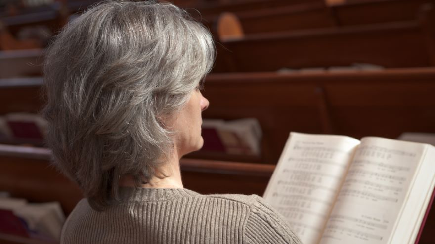 Hymns, Spirituals, and Chants in America
