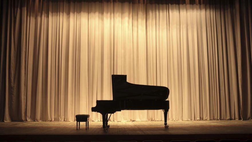 The Grand Sonata, Part 1