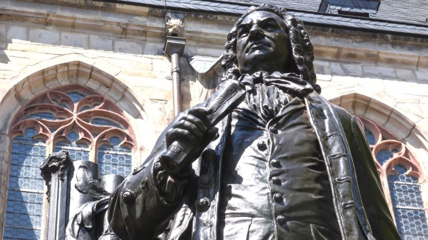 Motives, Bach and a Farewell to the 18th Century