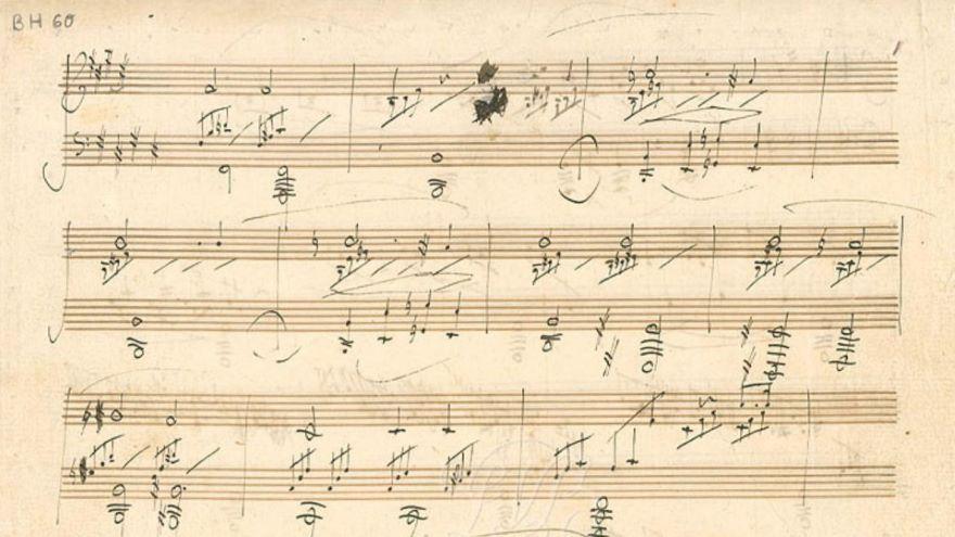 Sonata quasi una fantasia-The Moonlight