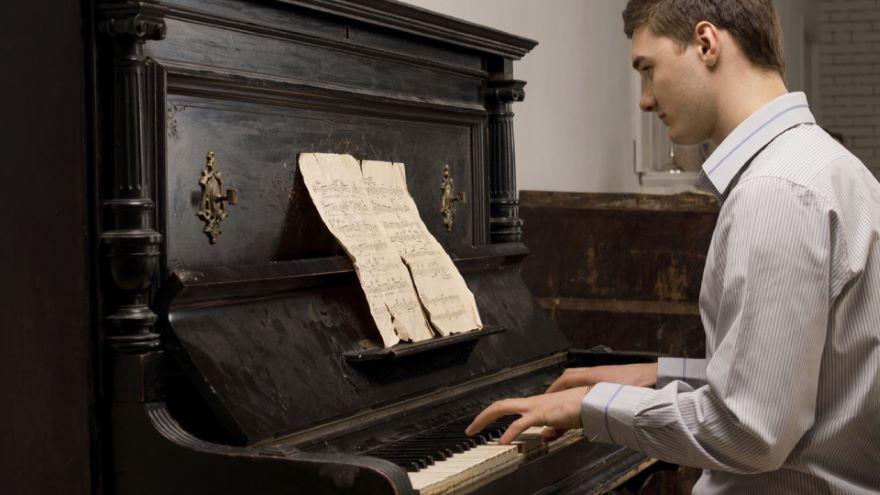 A Quartet of Sonatas