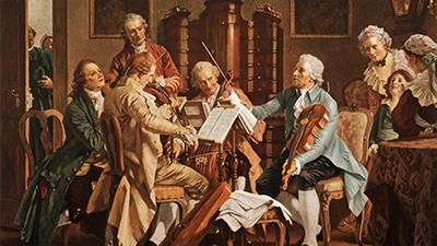 Beethoven and the Heroic Style, II