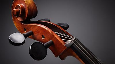 Symphony No. 3-The