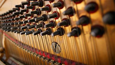 Symphony No. 7-The Symphony as Dance, I