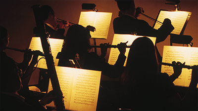 Symphony No. 8-Homage to Classicism, II