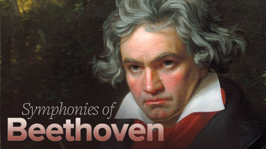 Symphony No. 9-The Symphony as the World, III