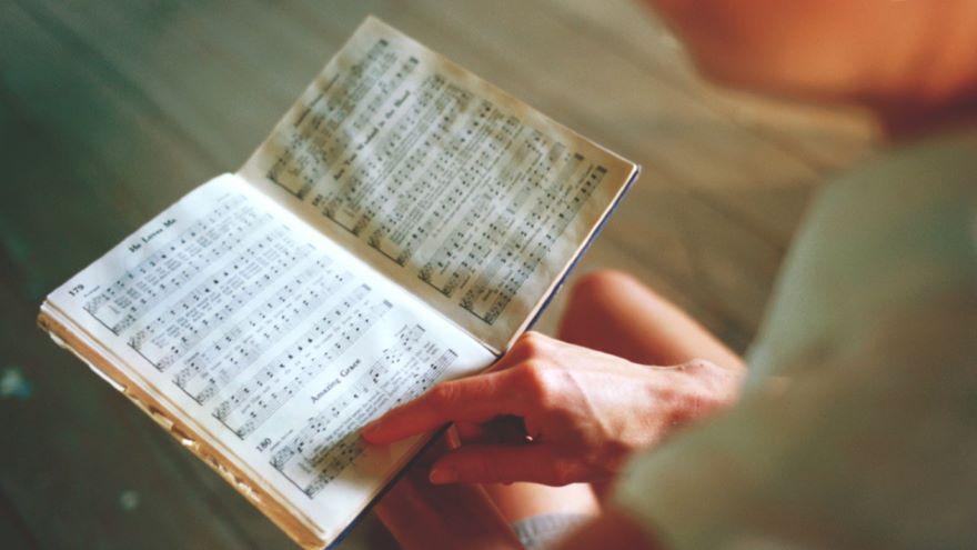 Hallelujah, Amen: The World of Sacred Music