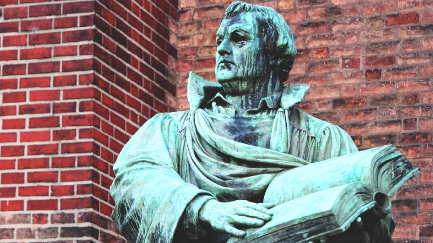 The Age of Reformation: Who Will Sing?