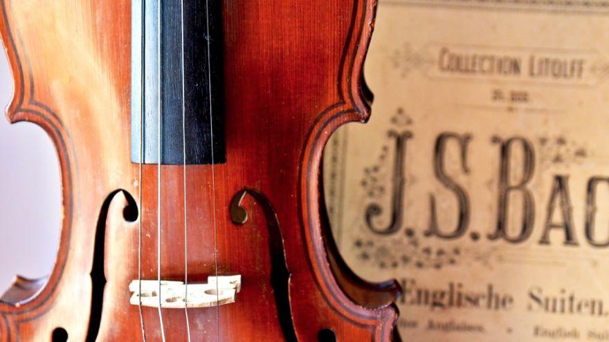 Art for Art's Sake: Bach's Mass in B Minor