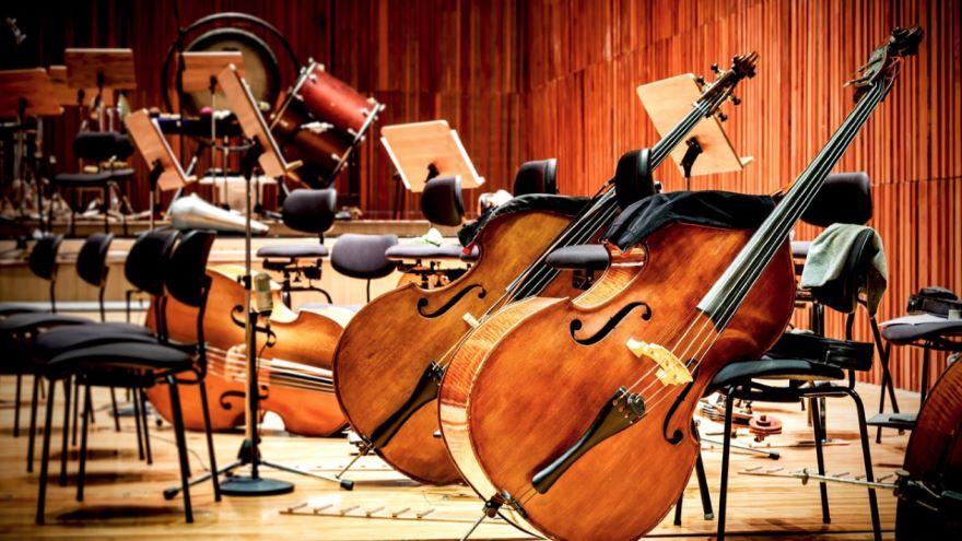 Haydn's The Creation