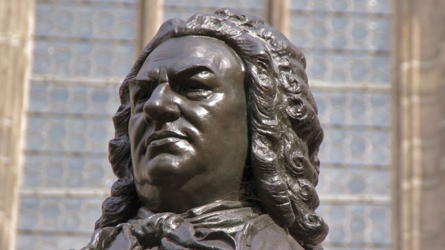 J. S. Bach-The Well-Tempered Clavier, Book One