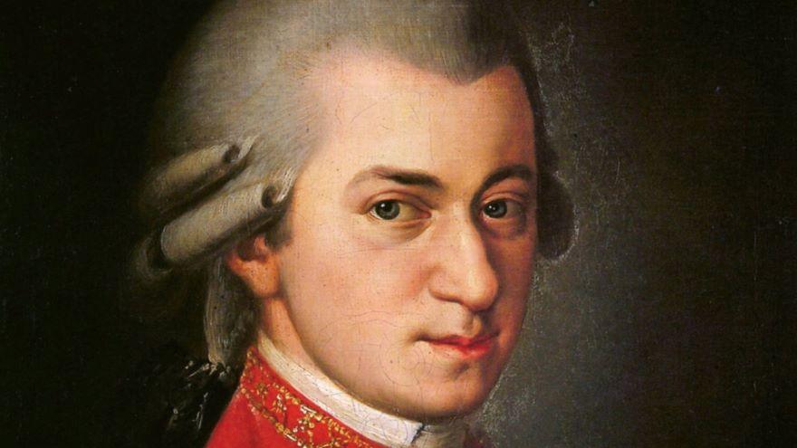 Mozart-Piano Sonata in C Minor, K. 457